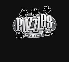 Puzzles Bar Unisex T-Shirt