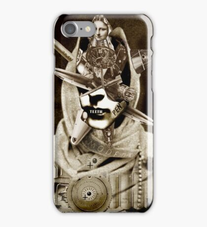 Desicration. iPhone Case/Skin