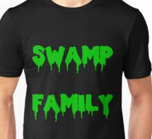 Swamp Family Unisex T-Shirt