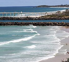 Duranbah from Point Danger Lookout by desley55