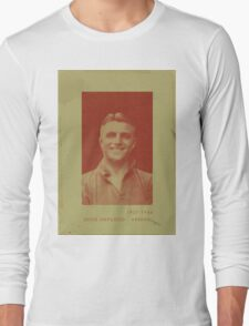 Eddie Hapgood - Arsenal T-Shirt
