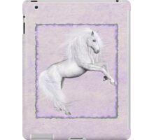 Mystical Wild Horse .. iPad case iPad Case/Skin