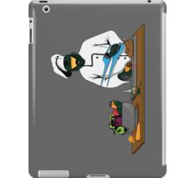 Master Chief / Chef ? iPad Case/Skin