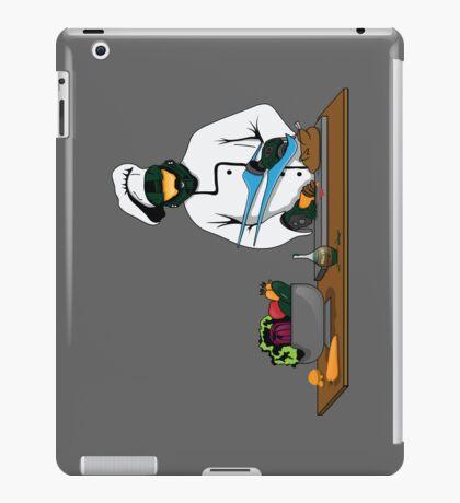 Master Chief / Chef ? iPad Case/Skin
