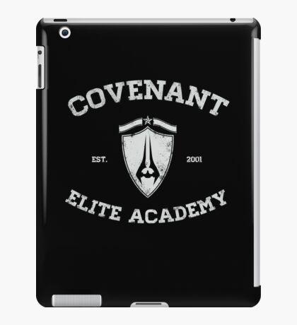 Covenant Elite Academy iPad Case/Skin