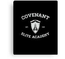 Covenant Elite Academy Canvas Print