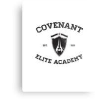 Covenant Elite Academy Metal Print