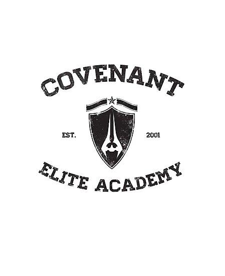 Covenant Elite Academy by tombst0ne