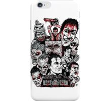 Evil Dead Trilogy iPhone Case/Skin