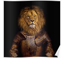 Leo The Lionheart Poster