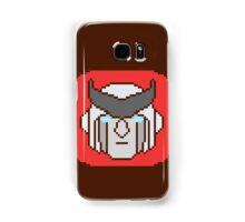 Pixel Ratchet Samsung Galaxy Case/Skin