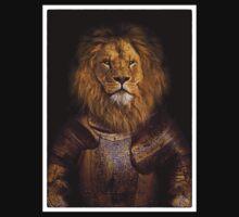 Leo The Lionheart Kids Clothes