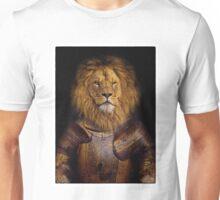Leo The Lionheart Unisex T-Shirt
