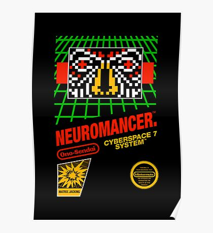 Neuro-Tendo Poster