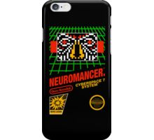 Neuro-Tendo iPhone Case/Skin