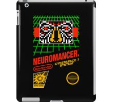 Neuro-Tendo iPad Case/Skin