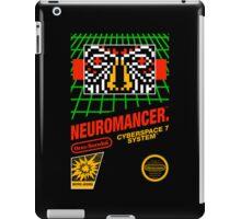 Neuro-Tendo iPad Case/Skin