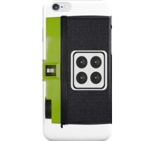 toy camera iPhone Case/Skin
