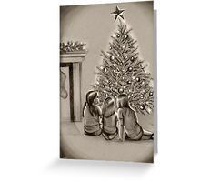 Christmas 2015 Greeting Card