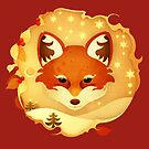Foxy by Compassionate Tees