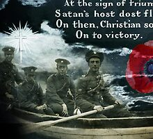 We Shall Remember Them by Carol Bleasdale