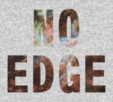 NO EDGE by EmmaDotFox