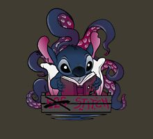 Stitch LOVEcraft Unisex T-Shirt