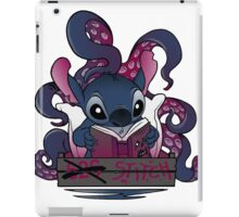 Stitch LOVEcraft iPad Case/Skin