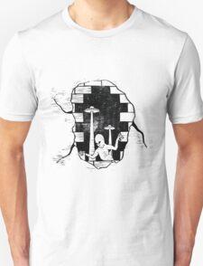 ABDUCTION T-Shirt