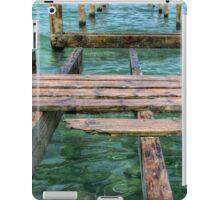 The Old Pier | iPad Case iPad Case/Skin