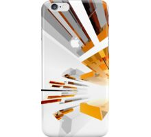 Abstract Geometric2 iPhone Case/Skin
