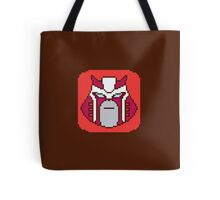 Pixel Ratchet [Animated] Tote Bag