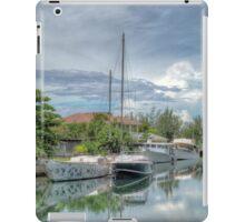 River Scenery | iPad Case iPad Case/Skin