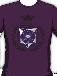 Crystal Empire Coat of Arms T-Shirt