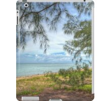 Coral Harbour Beach | iPad Case iPad Case/Skin