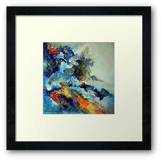 Magnitude, featured in Vavoom, Best of Redbubble by Françoise  Dugourd-Caput