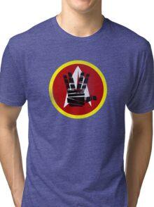 Live long and Prosper Tri-blend T-Shirt