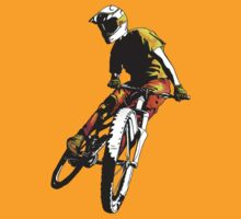 Mountain Biker v.2 T-Shirt