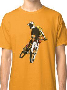 Mountain Biker v.2 Classic T-Shirt