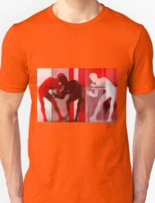 Body Language 38 Unisex T-Shirt