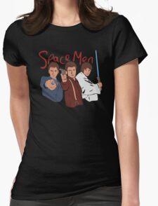 Space Men T-Shirt