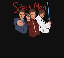 Space Men Unisex T-Shirt