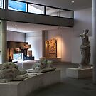 Arles antique museum by Revenant