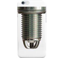 Spark plug iPhone case iPhone Case/Skin