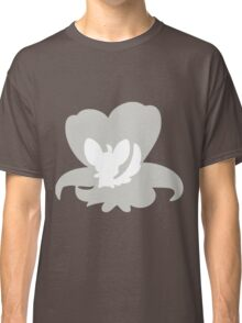 PKMN Silhouette - Minccino Family Classic T-Shirt