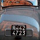 Italian car by liptonmania