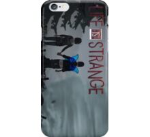 Polarized (Life is Strange) iPhone Case/Skin