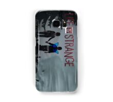 Polarized (Life is Strange) Samsung Galaxy Case/Skin