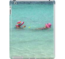 Warm Waters | iPad Case iPad Case/Skin