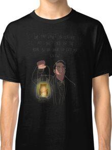 Blink Back  Classic T-Shirt